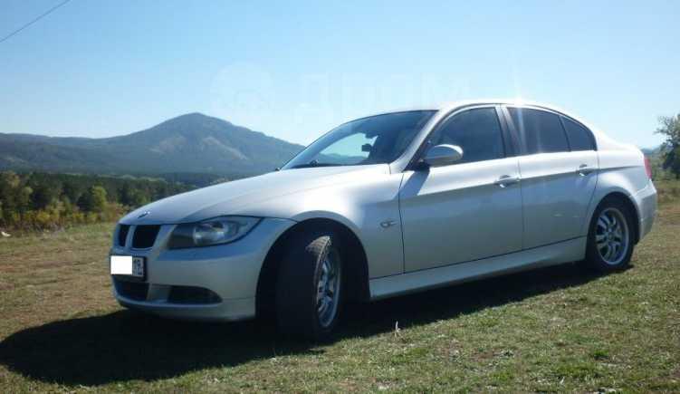 BMW 3-Series, 2005 год, 510 000 руб.