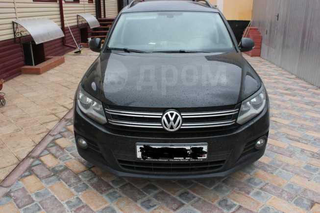 Volkswagen Tiguan, 2012 год, 670 000 руб.