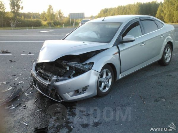 Ford Mondeo, 2007 год, 130 000 руб.