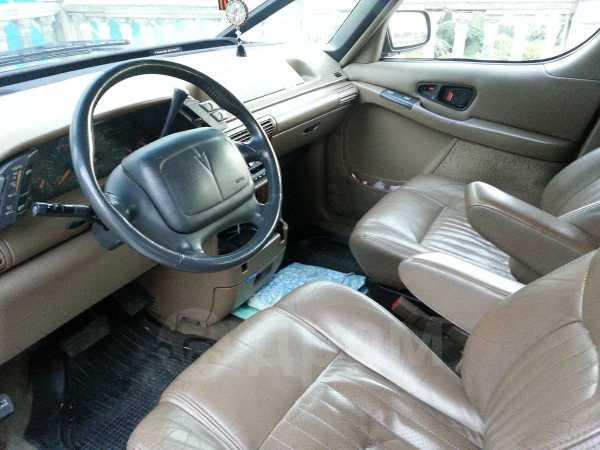 Pontiac Trans Sport, 1995 год, $3000