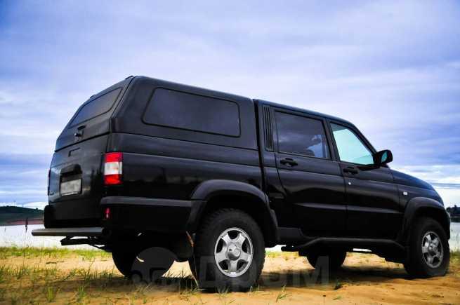 УАЗ Пикап, 2010 год, 380 000 руб.