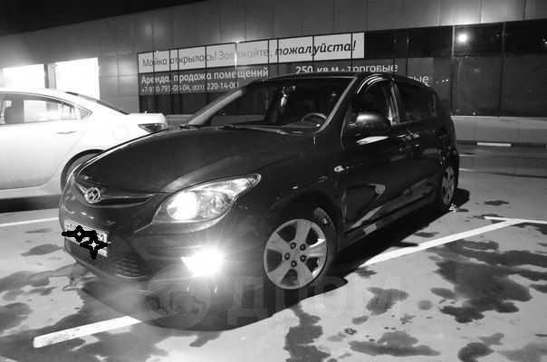 Hyundai i30, 2010 год, 489 000 руб.