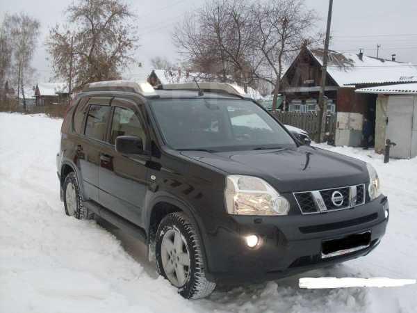 Nissan X-Trail, 2007 год, 675 000 руб.