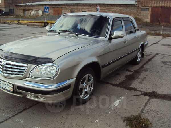 ГАЗ 31105 Волга, 2008 год, 185 000 руб.