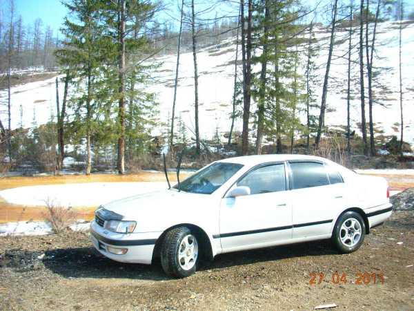 Toyota Corona, 1996 год, 250 000 руб.