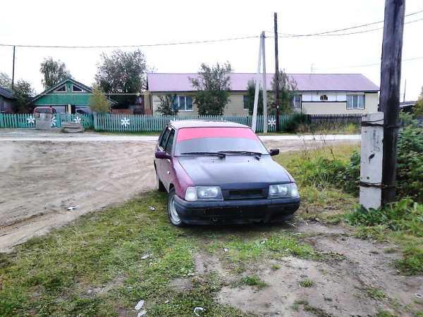 ИЖ 2126 Ода, 1999 год, 20 000 руб.