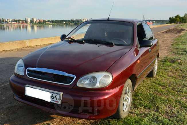 ЗАЗ Сенс, 2007 год, 90 000 руб.