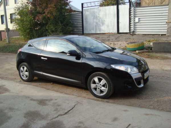 Renault Megane, 2012 год, 484 000 руб.