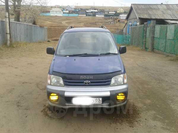 Toyota Town Ace Noah, 1997 год, 270 000 руб.