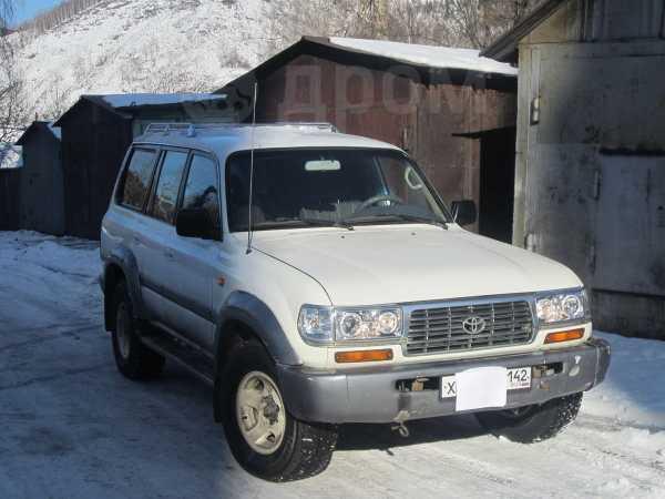Toyota Land Cruiser, 1994 год, 629 000 руб.