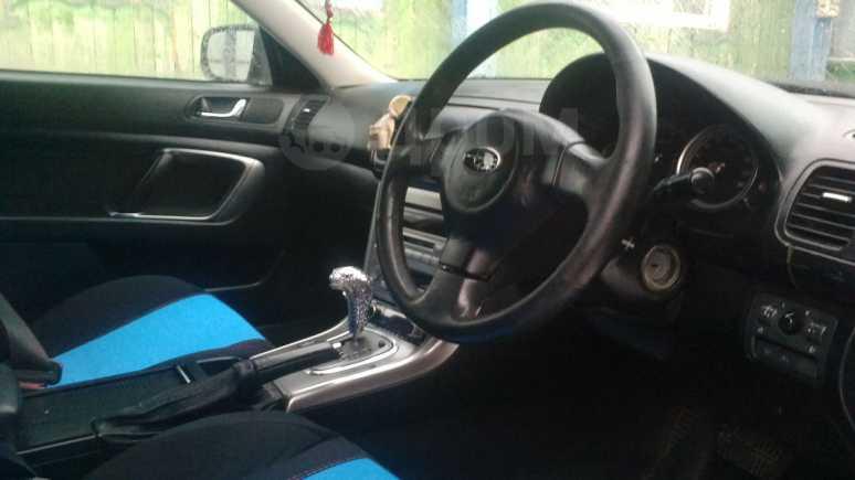Subaru Legacy B4, 2003 год, 225 000 руб.
