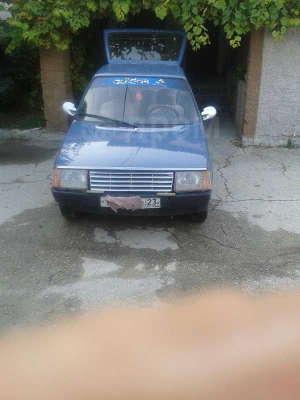 ЗАЗ Таврия, 1995 год, 70 433 руб.
