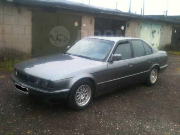 BMW 5-Series, 1992 год, 235 000 руб.