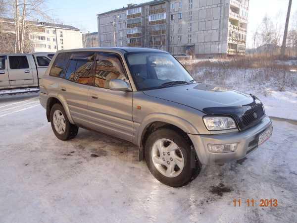 Toyota RAV4, 1999 год, 390 000 руб.