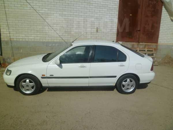 Honda Civic, 1996 год, 150 000 руб.