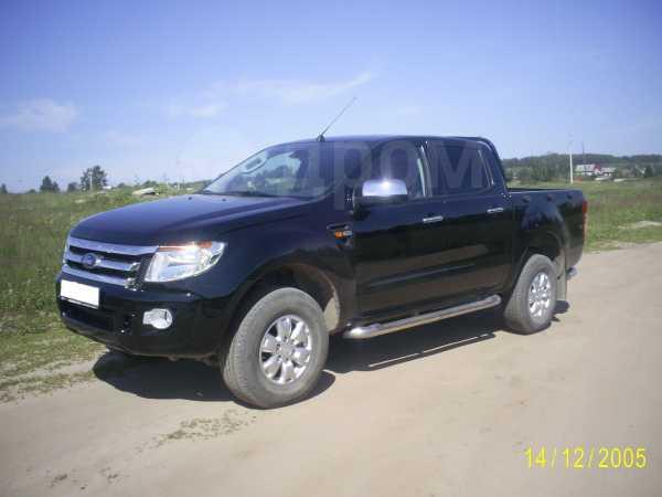 Ford Ranger, 2012 год, 1 180 000 руб.