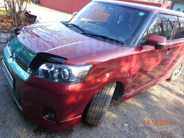 Toyota Corolla Rumion, 2008 год, 390 000 руб.