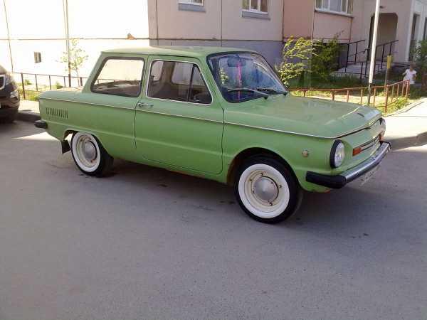 ЗАЗ ЗАЗ, 1988 год, 75 000 руб.