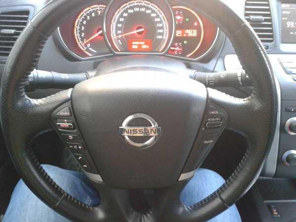 Nissan Murano, 2010 год, 860 000 руб.