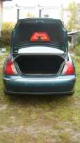 Rover 75, 2000 год, 245 000 руб.