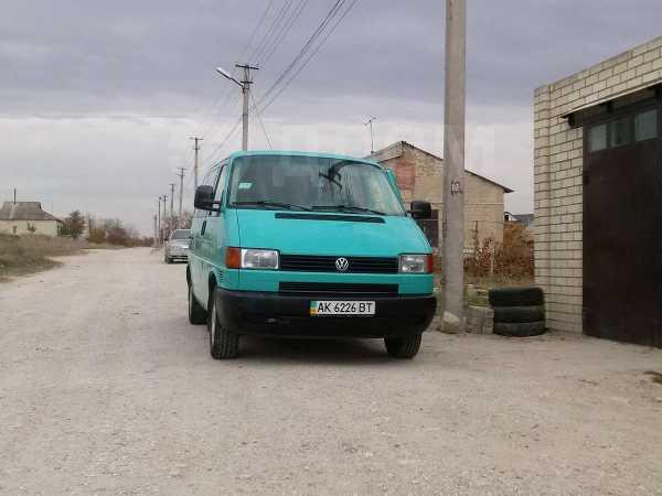 Volkswagen Transporter, 2000 год, 528 246 руб.