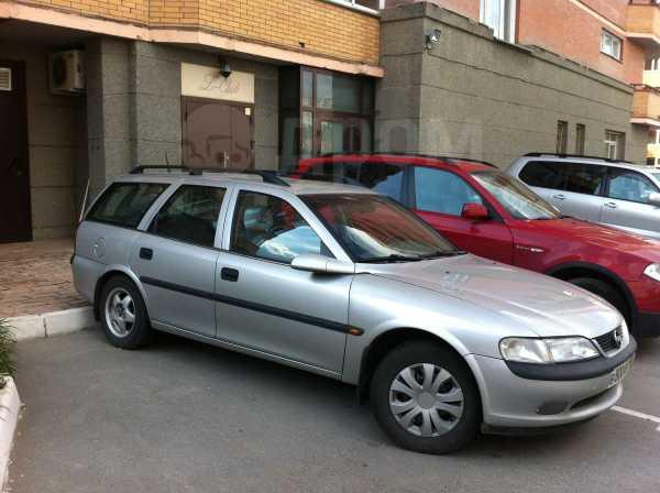 Opel Vectra, 1997 год, 185 000 руб.