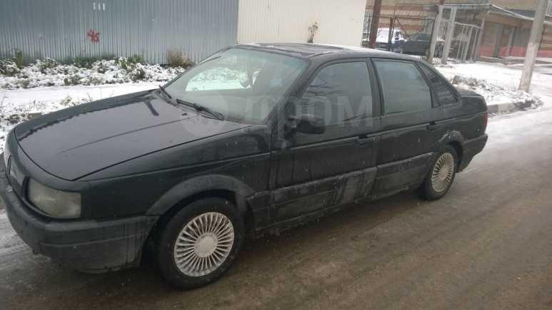 Volkswagen Passat, 1989 год, 110 000 руб.