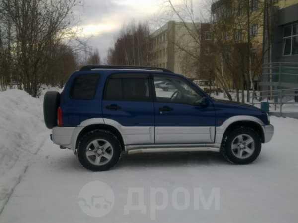 Suzuki Grand Vitara, 2004 год, 580 000 руб.