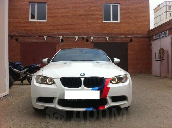 BMW M3, 2008 год, 1 500 000 руб.