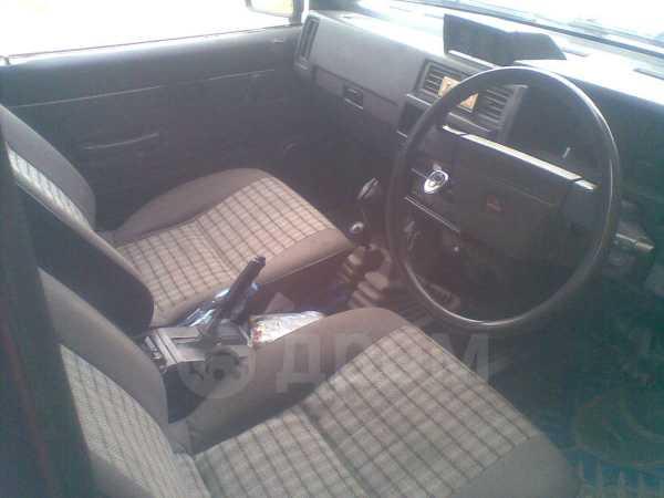 Nissan Datsun, 1985 год, 255 000 руб.