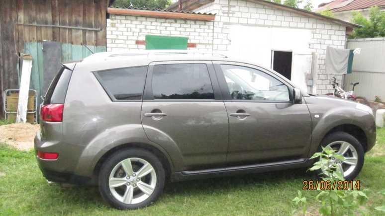Peugeot 4007, 2012 год, 860 000 руб.
