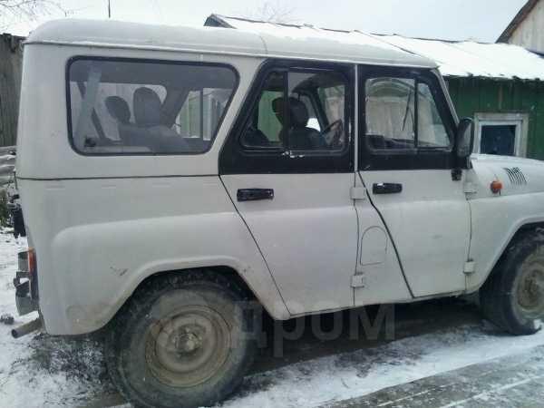 УАЗ 3151, 2002 год, 120 000 руб.
