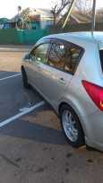 Nissan Tiida, 2006 год, 335 000 руб.