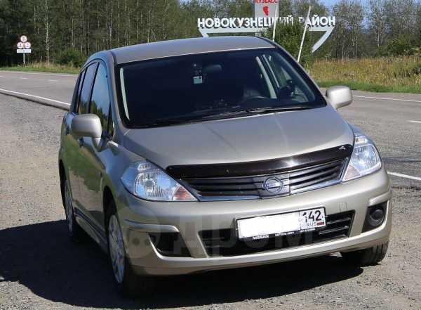 Nissan Tiida, 2011 год, 439 000 руб.