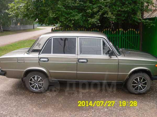 Лада 2106, 1999 год, 100 000 руб.