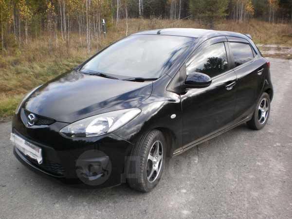 Mazda Demio, 2008 год, 280 000 руб.
