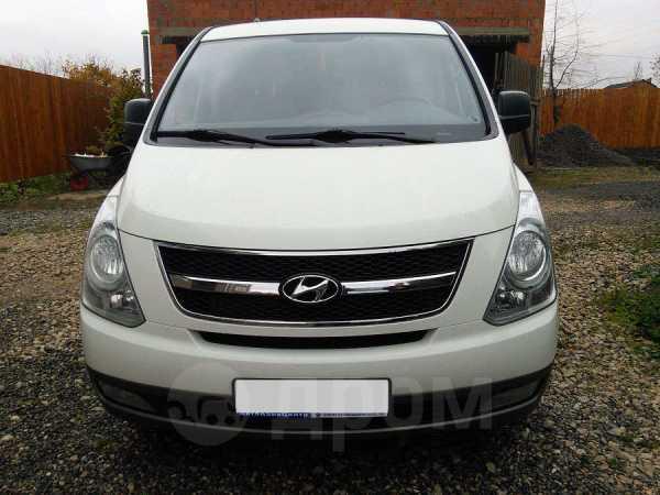Hyundai H1, 2011 год, 800 000 руб.