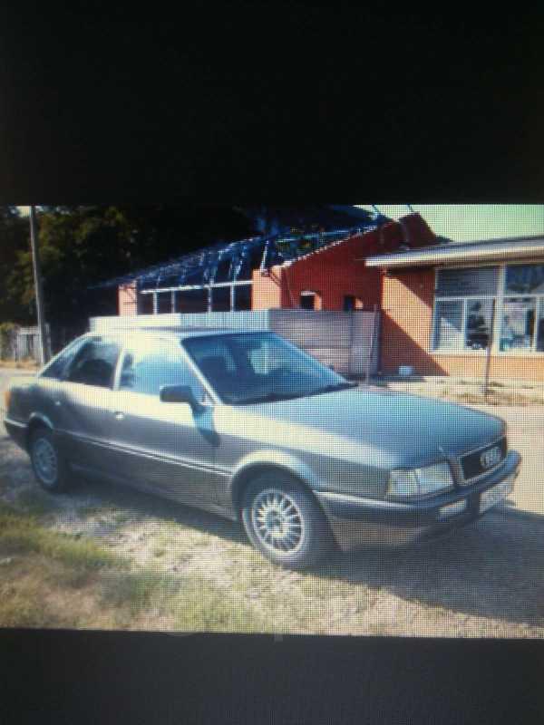 Audi 80, 1990 год, 150 000 руб.
