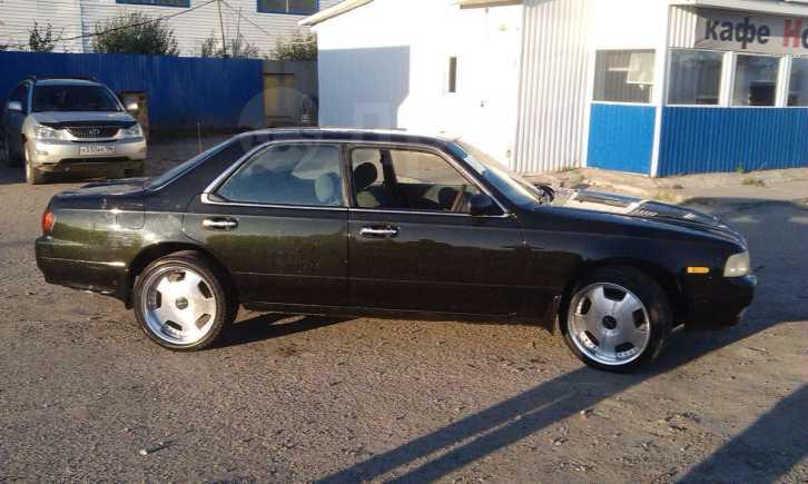 Nissan Laurel, 1995 год, 170 000 руб.