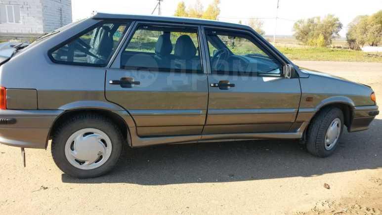 Лада 2114 Самара, 2008 год, 149 000 руб.
