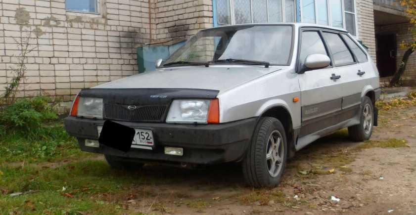 Лада 2109, 2003 год, 65 000 руб.