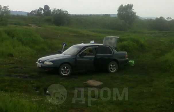 Toyota Camry, 1993 год, 168 000 руб.