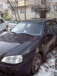 Chery Amulet A15, 2007 год, 127 000 руб.