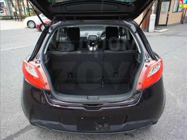 Mazda Mazda2, 2011 год, 540 000 руб.