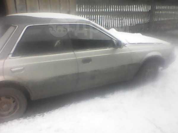 Toyota Carina ED, 1987 год, 25 000 руб.