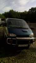 Mitsubishi Delica, 1996 год, 300 000 руб.