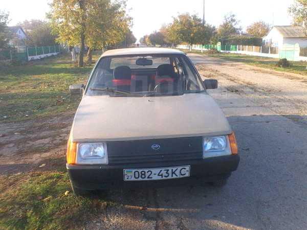 ЗАЗ Таврия, 1997 год, 50 000 руб.