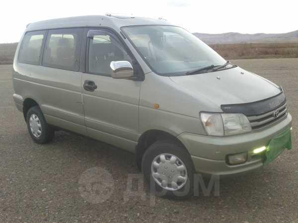 Toyota Town Ace Noah, 1996 год, 280 000 руб.