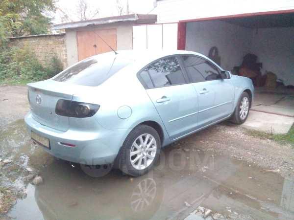 Mazda Mazda3, 2008 год, 569 332 руб.