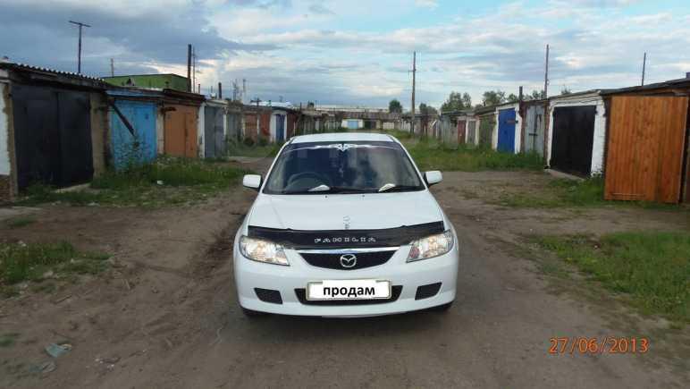 Mazda Familia, 2004 год, 250 000 руб.